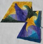 Martha F 8-4-09 Martha spirals