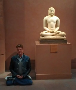 Daniel & Buddha